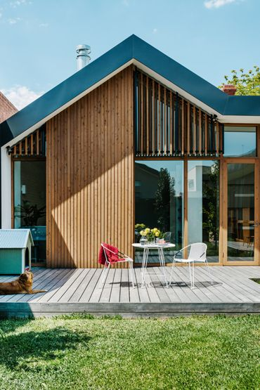 30+ Photos Of Modern Houses In Which You Will Want To Live -  - architecture - contemporary house exterior -