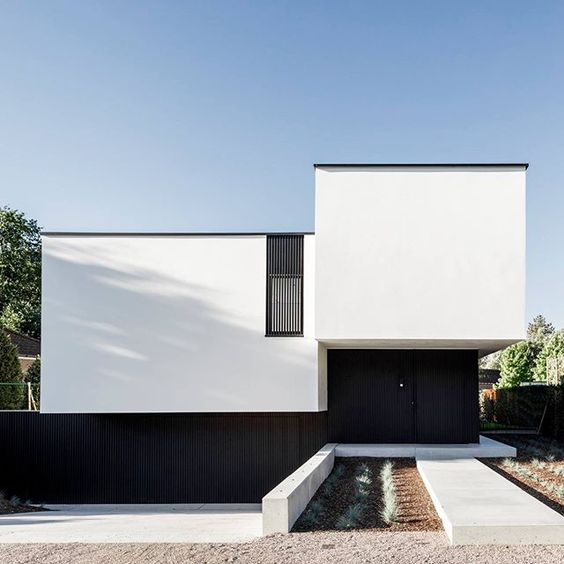 30+ Photos Of Modern Houses In Which You Will Want To Live -  - architecture - minimalistic architecture -