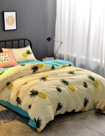 10 Stylish Quilts And Comforters For Your Bedroom from home-decor category