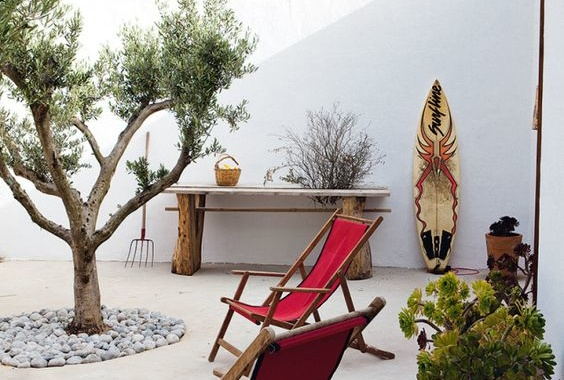 19 Photos Of Simple But Stunning Garden Designs