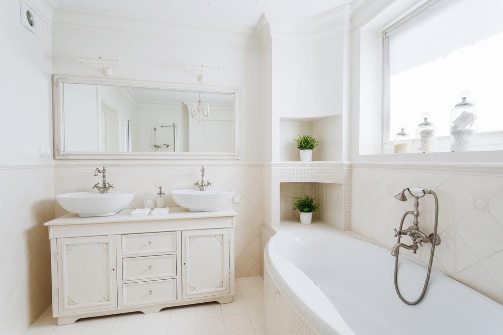How to Pick a Right Vanity Basin for Your Bathroom