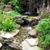 How To Design Pond Water: Features And Decoration