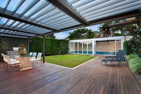 Importance Of Shade Sails For Home