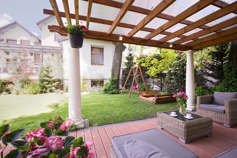 Importance Of Shade Sails For Home -  - garden - Importance of Shade Sails for Home2 -