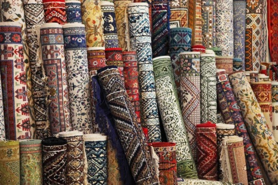 The Various Tips To Choosing The Best Carpets And Rugs