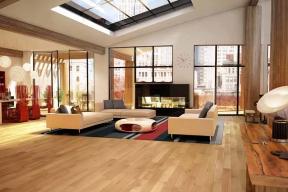 What Is Timber Flooring and Its Use