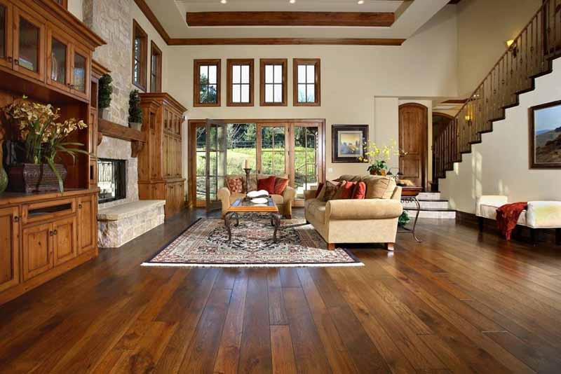 What Is Timber Flooring and Its Use -  - interior-design - What Is Timber Flooring and Its Use2 -