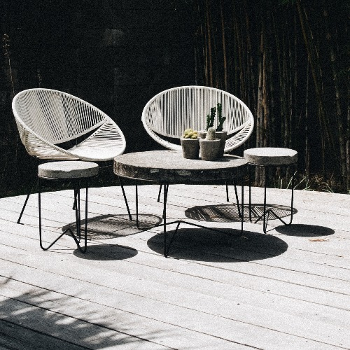 Outdoor Furniture On Sale -  -  - Conversation Sets -
