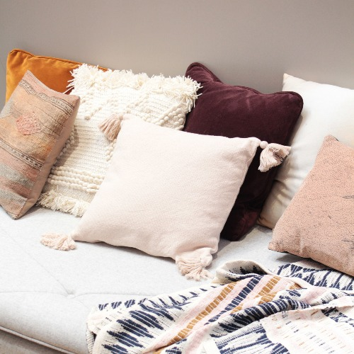 Decor On Sale -  -  - Decorative Pillows -
