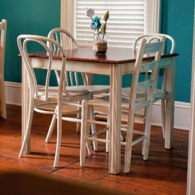 Kitchen & Dining Room Furniture -  -  - Dining Sets 400x400 -
