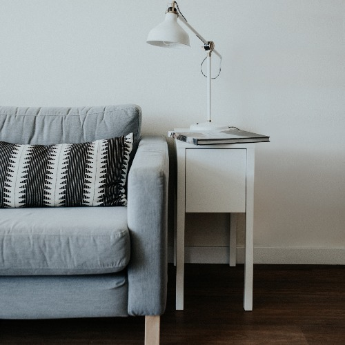 Living Room Furniture On Sale -  -  - End Tables -