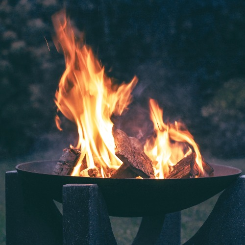 Outdoor Decor On Sale -  -  - Fire Pits -