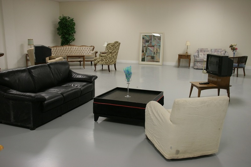 Tips On Maintaining Polished Concrete Floors -  - diy - Polished Concrete Floors -