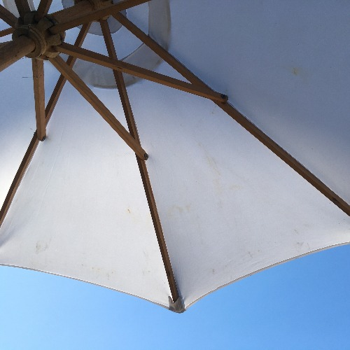 Outdoor Furniture On Sale -  -  - Shades And Parasols -