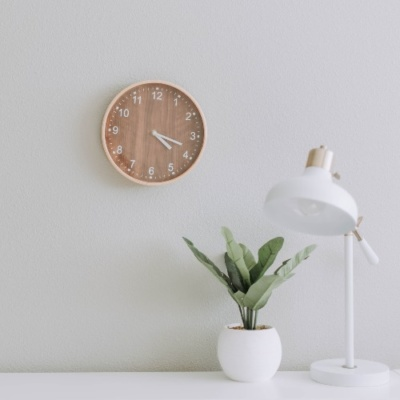Decor -  -  - Wall Clocks 400x400 -