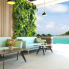 5 Tips to Remember While Choosing Designer Outdoor Furniture