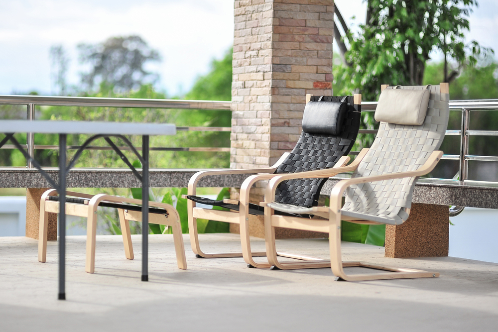 5 Tips to Remember While Choosing Designer Outdoor Furniture -  - garden - Outdoor Furniture -