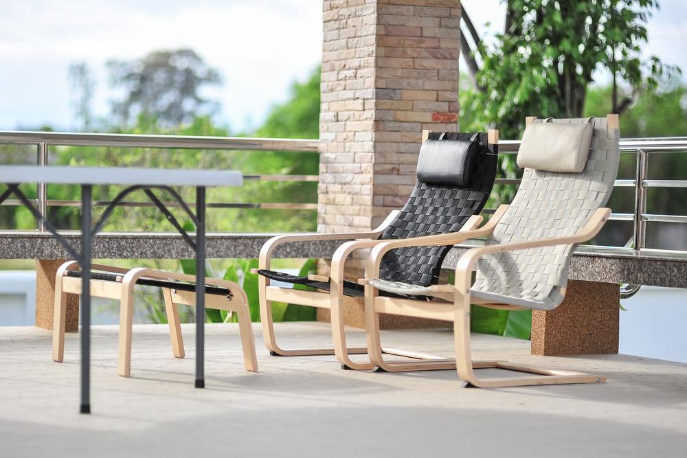 5 Tips to Remember While ChoosingDesigner Outdoor Furniture -  - garden - Outdoor Furniture -