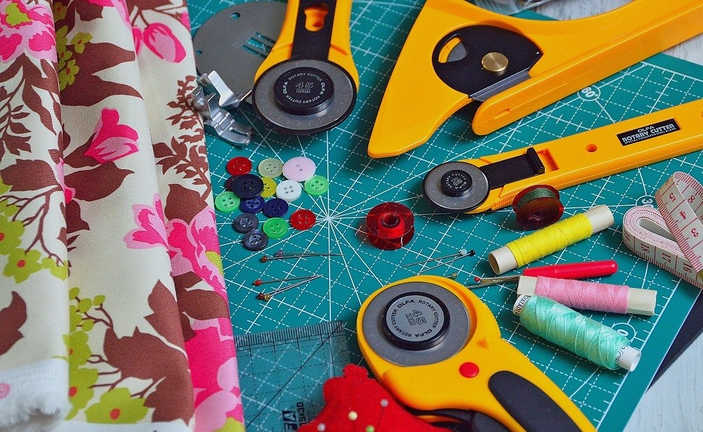 Quilting Project: How To Choose The Best Quilt Fabric? -  - diy - Quilting Tools -