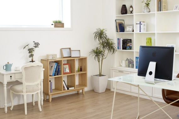 Use the Best Storage Solutions to Enhance Space in House