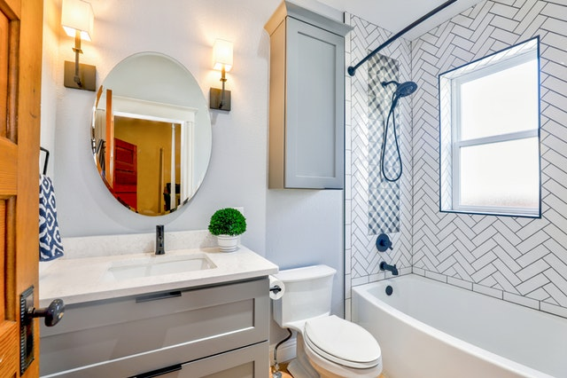 6 Tips To Consider Before You Begin With Bathroom Renovations -  - interior-design - 6 Tips To Consider Before You Begin With Bathroom Renovations 1 -
