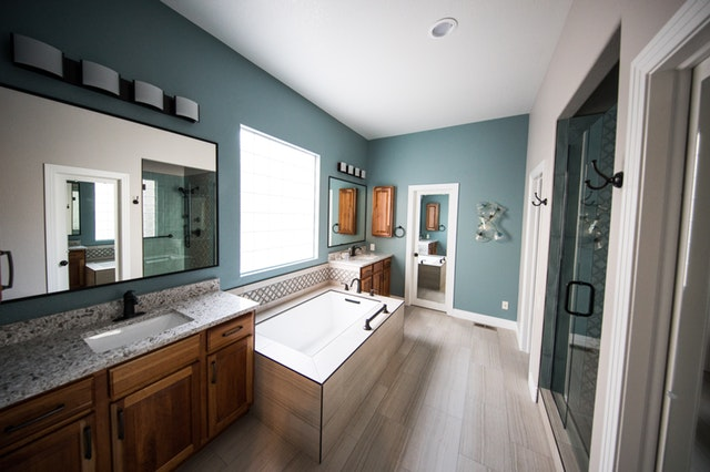 6 Tips To Consider Before You Begin With Bathroom Renovations -  - interior-design - 6 Tips To Consider Before You Begin With Bathroom Renovations 3 -