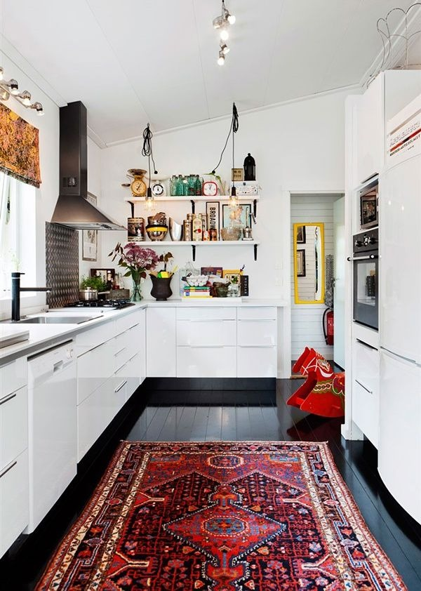 27+ Best Modern Kitchen Design Ideas For Your Place -  - interior-design - Best Modern Kitchen Design Idea For Your Place bohemian boho scandinavian midcentury interior design 19 -