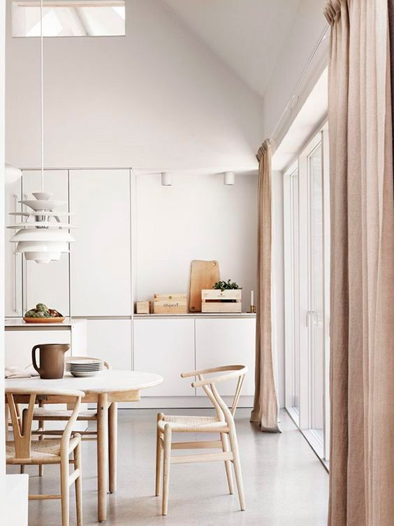 27+ Best Modern Kitchen Design Ideas For Your Place -  - interior-design - Best Modern Kitchen Design Idea For Your Place bohemian boho scandinavian midcentury interior design 28 -