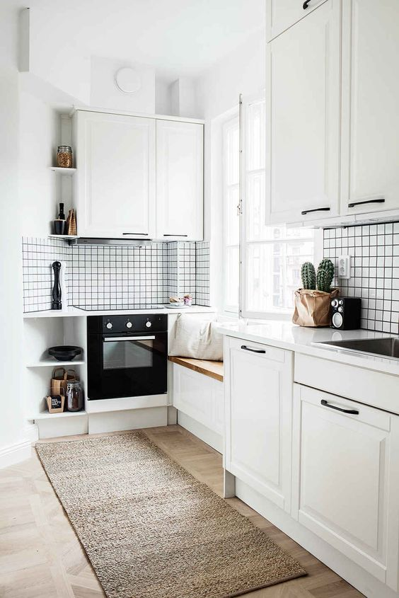 27+ Best Modern Kitchen Design Ideas For Your Place -  - interior-design - Best Modern Kitchen Design Idea For Your Place bohemian boho scandinavian midcentury interior design 29 -