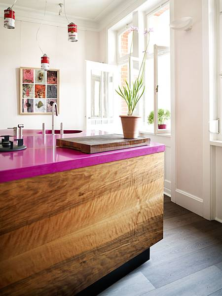 27+ Best Modern Kitchen Design Ideas For Your Place -  - interior-design - Best Modern Kitchen Design Idea For Your Place bohemian boho scandinavian midcentury interior design 3 -