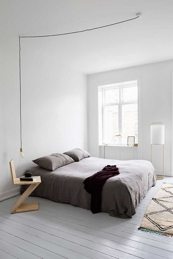 21+ Ideas How to Decorate Your Bedroom -  - home-decor - bedroom decorating ideas best Ideas How to Decorate Your Bedroom 14 -