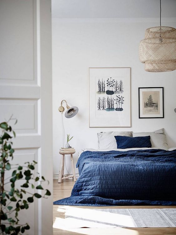 21+ Ideas How to Decorate Your Bedroom from home-decor category