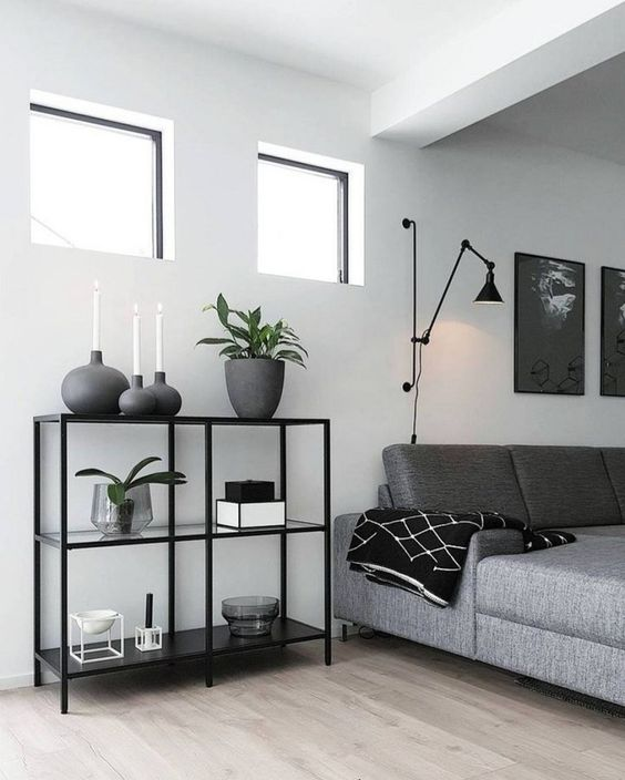 stunning scandinavian interior design | Scandinavian Design: Absolutely Stunning Interiors That ...