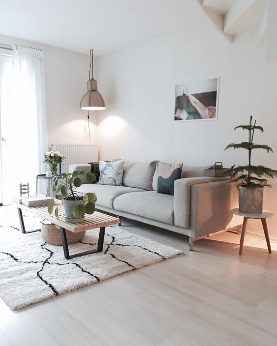 Scandinavian Design: Absolutely Stunning Interiors That You Will Love from interior-design category