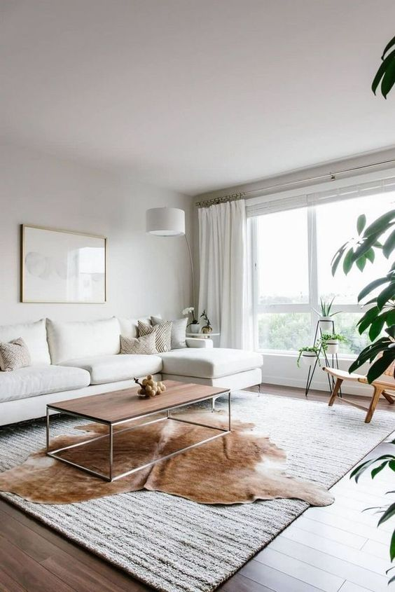 Scandinavian Design: Absolutely Stunning Interiors That You Will Love -  - interior-design - Scandinavian interior design style nordic living room bedroom kitchen minimalistic 35 -
