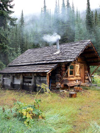 25+ Dreamy & Cozy Cabins You Will Want To Visit This Year -  - architecture - cozy rustic dreamy cabins cottages forest mountains small ideas 2 -