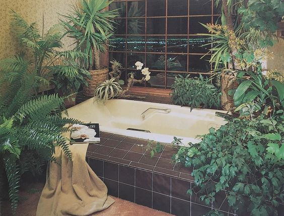 '80s Interiors – This Is How Interior Design Looked Like In The Past