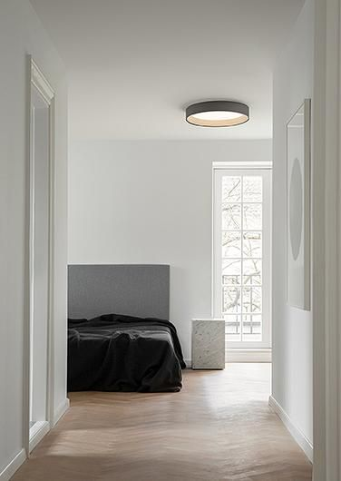 Best Ceiling Lighting Ideas That Add Style To Your Bedroom -  - interior-design - bedroom ceiling lighting house apartment hanging modern rustic led contemporary farmhouse 27 -