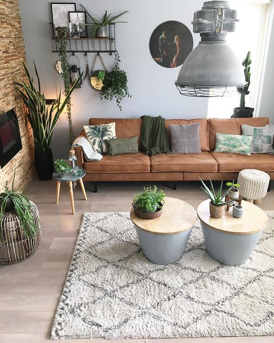 32 Photos Of Area Rugs In Interior That Make You Get One