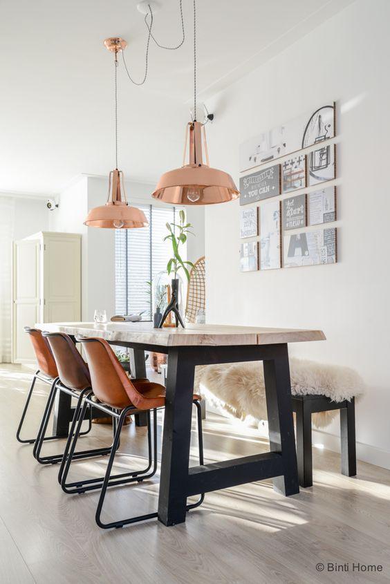 35+ Beautiful Lighting In Scandinavian Rooms (Including Floor Lamps) -  - home-decor - scandinavian style lighting ideas pendant and floor lamps for interiors living room bedroom kitchen 4 -