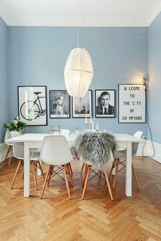 35+ Beautiful Lighting In Scandinavian Rooms (Including Floor Lamps) -  - home-decor - scandinavian style lighting ideas pendant and floor lamps for interiors living room bedroom kitchen 9 -