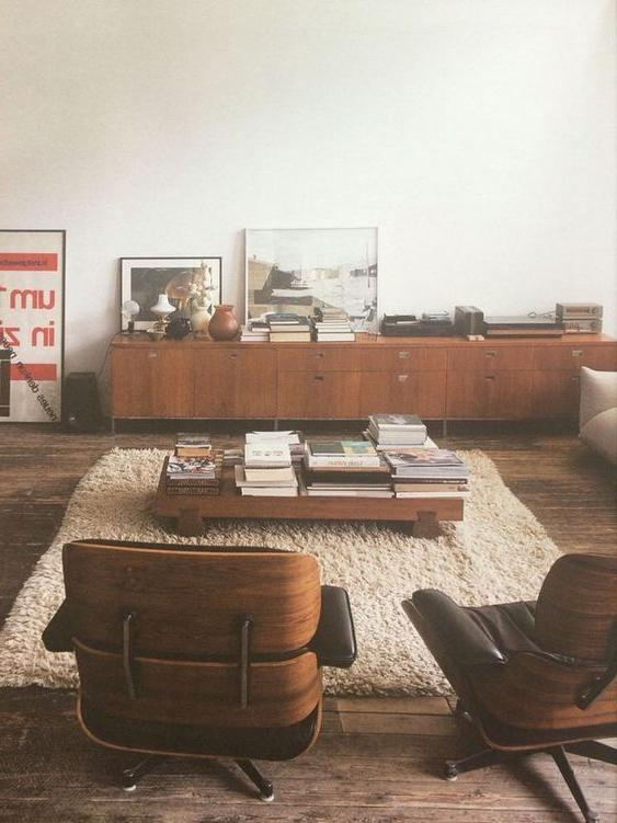 42 Photos of Purely Mid Century Modern Interiors -  - interior-design - Mid century modern interior design living spaces inspiration living room bedroom kitchen decor furniture 20 -