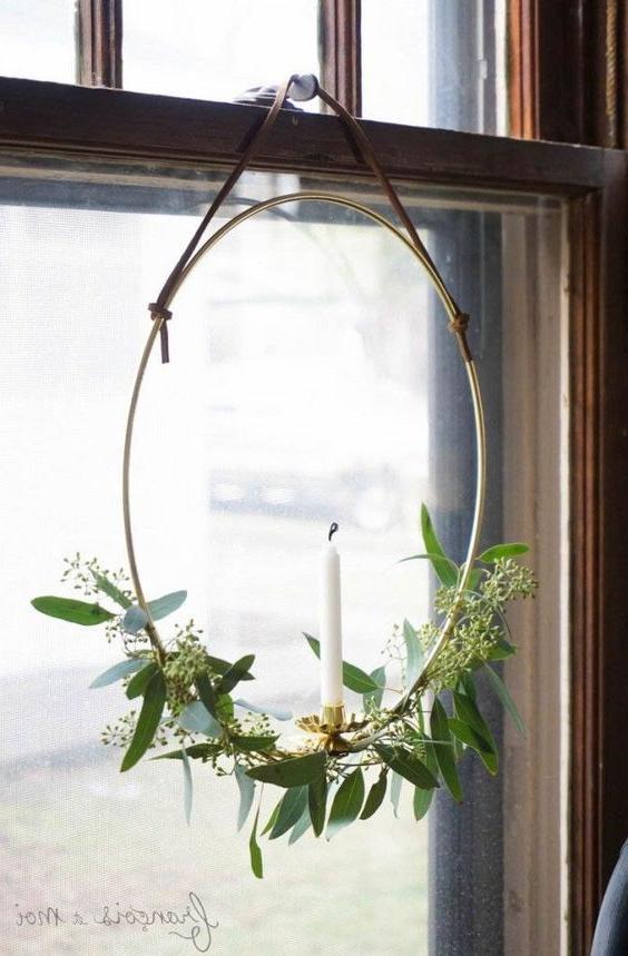 46 Christmas Rustic Decor Ideas -  - home-decor - christmas rustic decor ideas 13 -