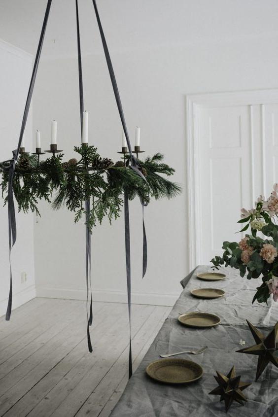46 Christmas Rustic Decor Ideas -  - home-decor - christmas rustic decor ideas 27 -