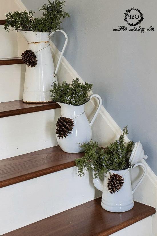 46 Christmas Rustic Decor Ideas -  - home-decor - christmas rustic decor ideas 29 -