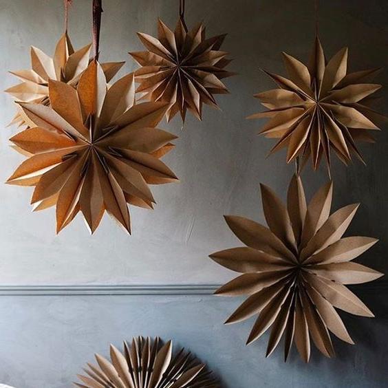 46 Christmas Rustic Decor Ideas -  - home-decor - christmas rustic decor ideas 31 -