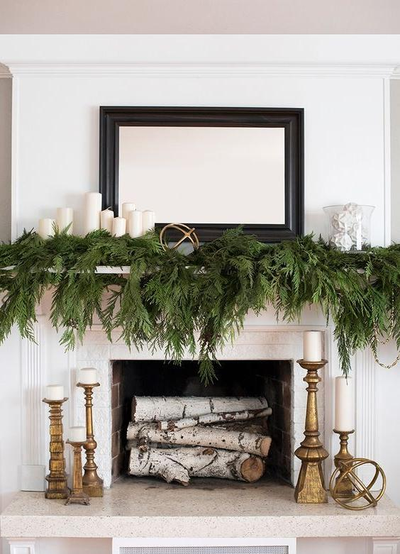 46 Christmas Rustic Decor Ideas -  - home-decor - christmas rustic decor ideas 38 -