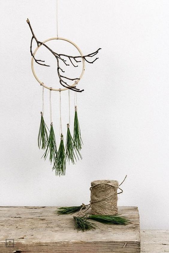 46 Christmas Rustic Decor Ideas -  - home-decor - christmas rustic decor ideas 46 -