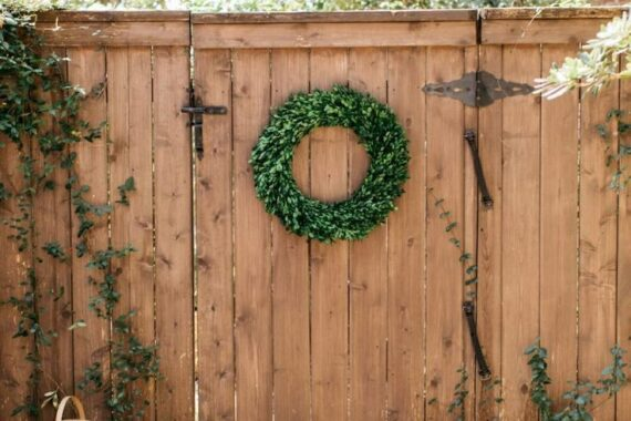 52 Best Backyard Fence Ideas