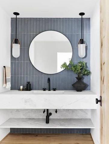 62 Incredible Bathroom Lighting Ideas